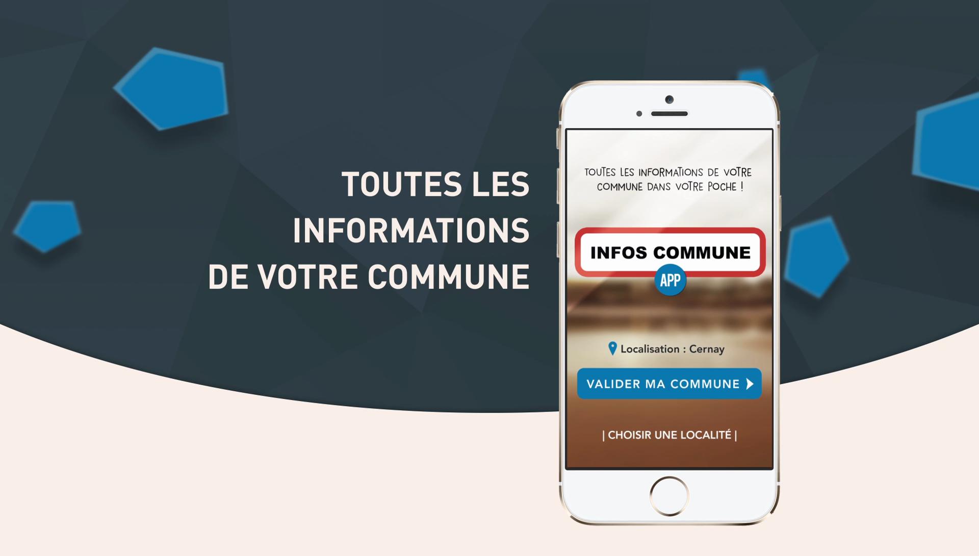 Infos Commune